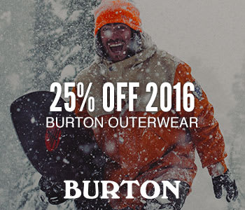 Save On Past Seasons Burton ?