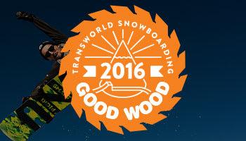 2015 Transworld Good Wood ?