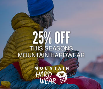 Save On This Seasons Montain Hardwear ?
