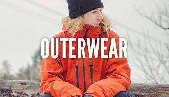 Shop Outerwear ?