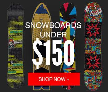 Boards Under $150 ?