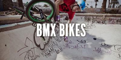 BMX Bikes ?