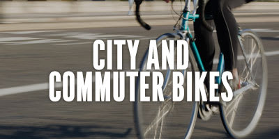 City and commuter bikes ?
