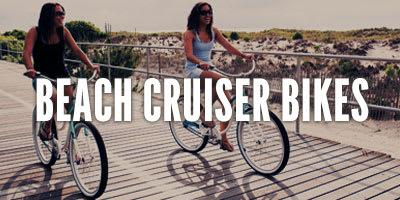 Beach Cruiser Bikes ?