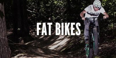 Fat Bikes ?