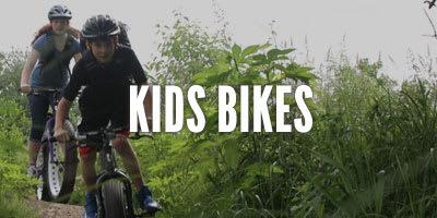 Kids Bikes ?
