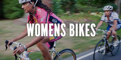 Womens bikes ?