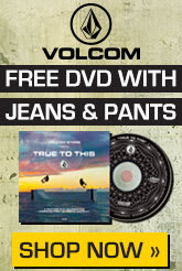Volcom GWP DVD