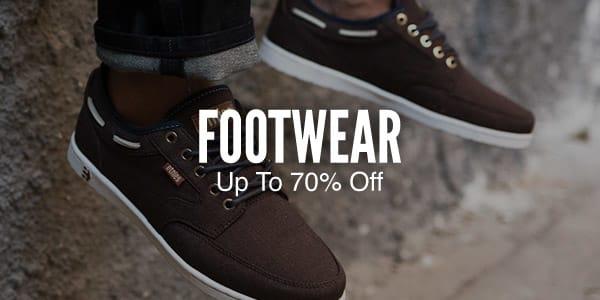 Shop Footwear �