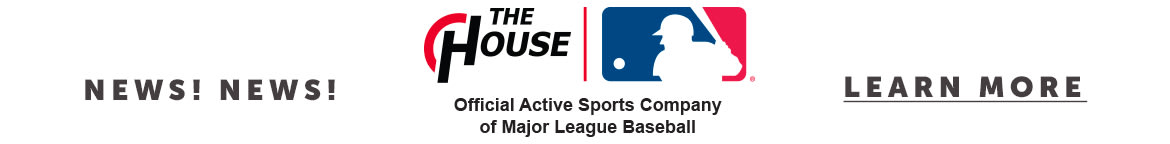 Official Sports Company Of Major League Baseball