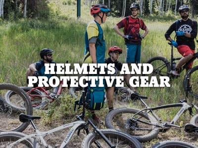 Helmets and Protective GEar �