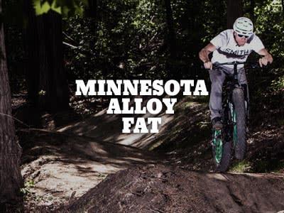 Fat Bikes �