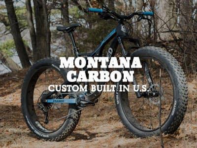 Framed Montana �