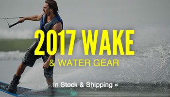 2017 Wake & Water Gear