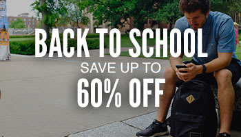Back To School ?