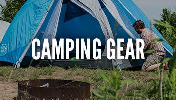 Camping Gear ?