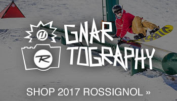 Shop 2017 Rossignol ?