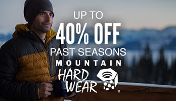 Past Season Mountain Hardwear ?