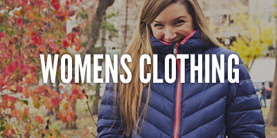 Womens clothing and apparel ?