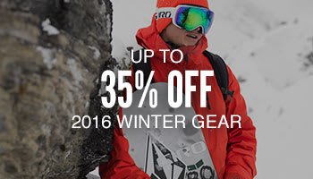Shop 2016 Winter Gear ?