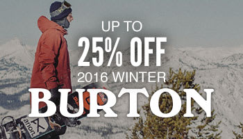 Save On Past Seasons Burton ?
