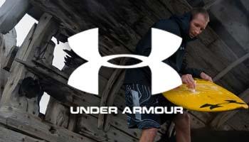 Under Armour?