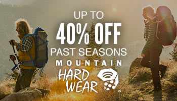 Mountain Hardwear ?