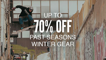 Shop Past Seasons Winter Gear ?