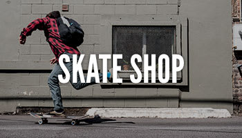 Skate Shop ?