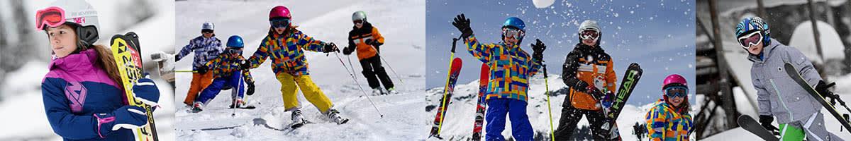 Kids Ski Shop