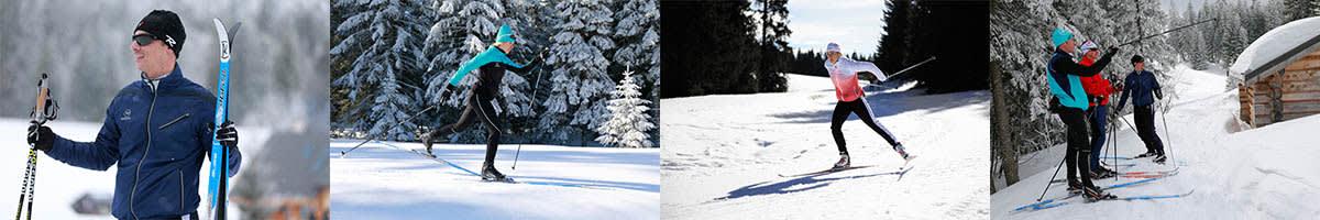 Mens Cross Country Ski Shop