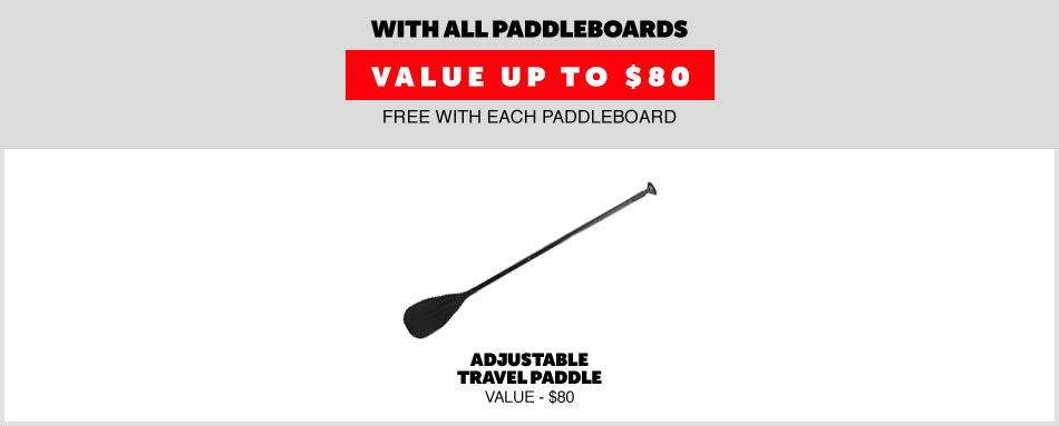 Paddleboards Freebies