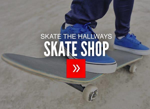 Shop Skateboards �
