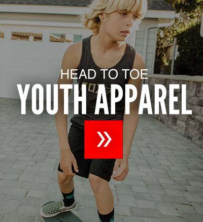 Shop Youth Apparel �