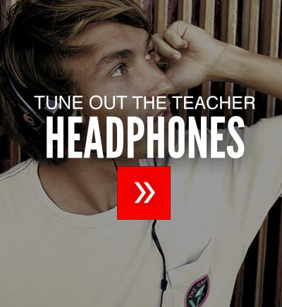 Shop Headphones �