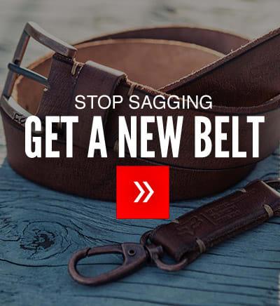Shop Belts �