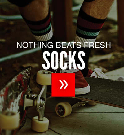 Shop Socks �