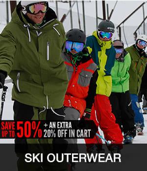 Ski Outerwear