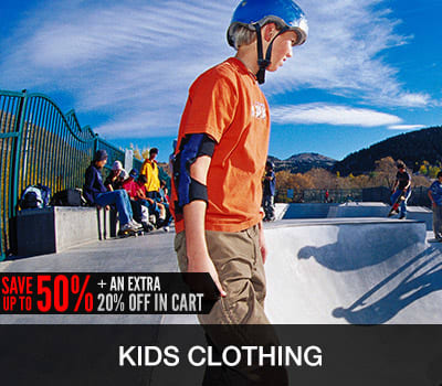 Kids/Youth clothing