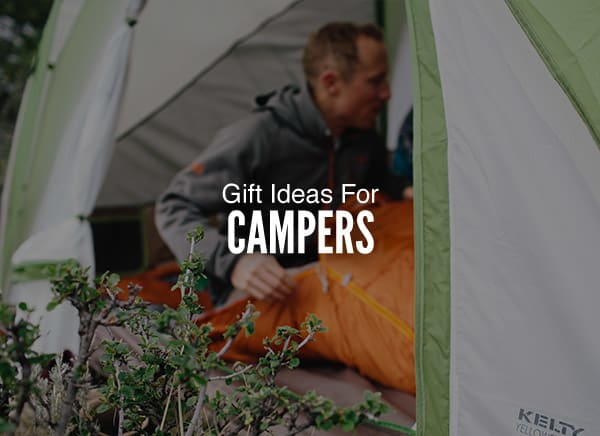 Gift Ideas For Campers �