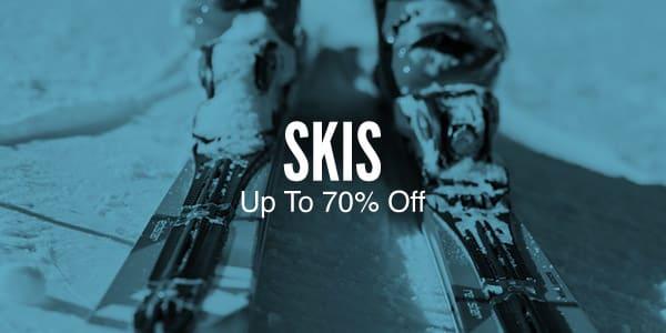 Shop Skis �