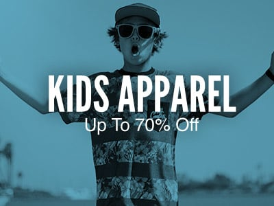Shop Kids Apparel �