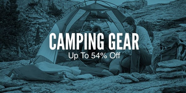 Shop Camp Gear �