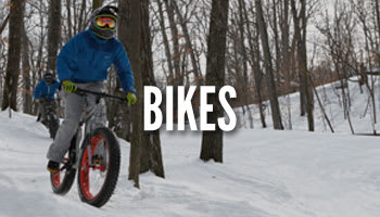 Shop Bikes ?