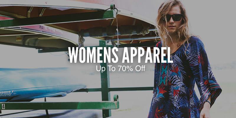 Womens Apparel