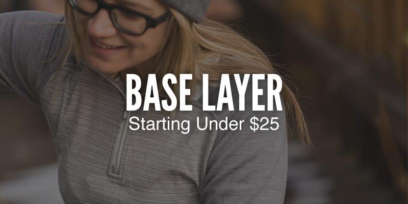 Base Layer