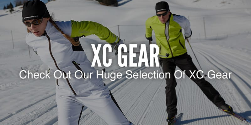 XC Gear