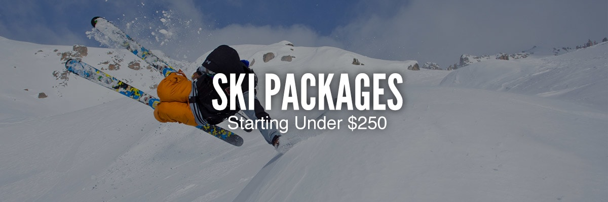 Ski Packages