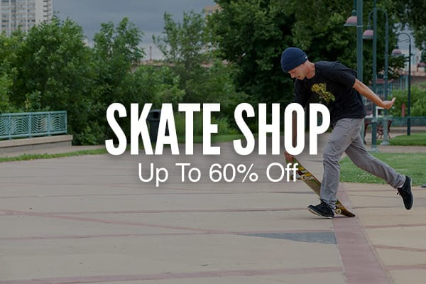 Skate Shop �