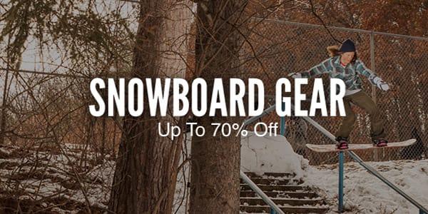 Shop Snowboards �